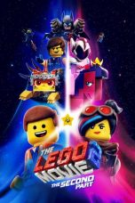 Nonton Movie The Lego Movie 2: The Second Part (2019) Subtitle Indonesia