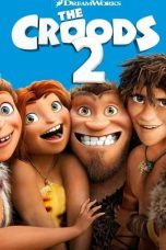Nonton Movie The Croods 2 (2020) Subtitle Indonesia