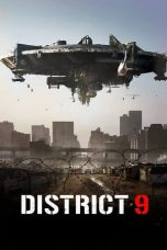 Nonton Movie District 9 (2009) Subtitle Indonesia