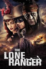 Nonton Movie The Lone Ranger (2013) Subtitle Indonesia