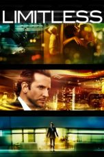 Nonton Movie Limitless (2011) Subtitle Indonesia