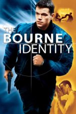 The Bourne Identity (2002) Poster