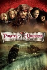 Nonton Movie Pirates of the Caribbean: At World's End (2007) Subtitle Indonesia