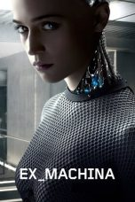 Ex Machina (2014) Poster
