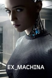 Nonton Movie Ex Machina (2014) Subtitle Indonesia