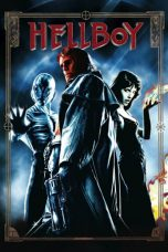 Nonton Movie Hellboy (2004) Subtitle Indonesia