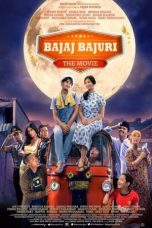 Bajaj Bajuri: The Movie (2014) Poster