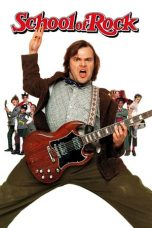 Nonton Movie School of Rock (2003) Subtitle Indonesia