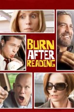 Nonton Movie Burn After Reading (2008) Subtitle Indonesia