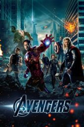 Nonton Movie The Avengers (2012) Subtitle Indonesia