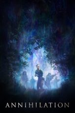 Nonton Movie Annihilation (2018) Subtitle Indonesia