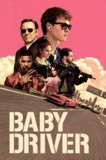 Nonton Movie Baby Driver (2017) Subtitle Indonesia