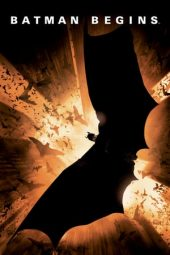 Nonton Movie Batman Begins (2005) Subtitle Indonesia