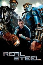 Nonton Movie Real Steel (2011) Subtitle Indonesia