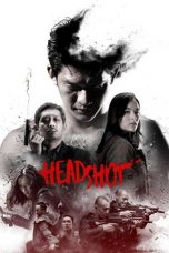 Nonton Movie Headshot (2016) Subtitle Indonesia