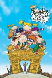 Nonton Rugrats in Paris: The Movie (2000) Sub Indo Terbaru