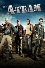 The A-Team (2010) Poster