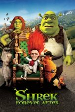 Nonton Movie Shrek Forever After (2010) Subtitle Indonesia