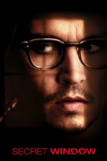 Nonton Movie Secret Window (2004) Subtitle Indonesia
