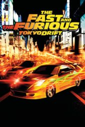 Nonton The Fast and the Furious: Tokyo Drift (2006) Sub Indo Terbaru