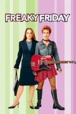 Freaky Friday (2003) Poster