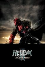 Nonton Movie Hellboy II: The Golden Army (2008) Subtitle Indonesia