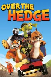 Nonton Over the Hedge (2006) Sub Indo Terbaru
