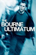 Nonton Movie The Bourne Ultimatum (2007) Subtitle Indonesia