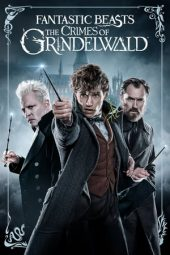 Nonton Fantastic Beasts: The Crimes of Grindelwald (2018) Sub Indo Terbaru