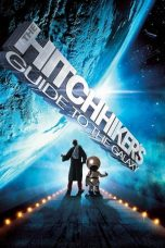 Nonton Movie The Hitchhiker's Guide to the Galaxy (2005) Subtitle Indonesia