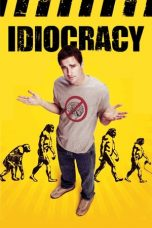 Nonton Movie Idiocracy (2006) Subtitle Indonesia