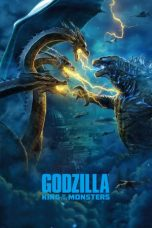 Nonton Movie Godzilla: King of the Monsters (2019) Subtitle Indonesia