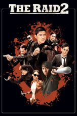 Nonton Movie The Raid 2 (2014) Subtitle Indonesia