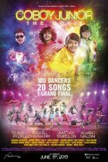 Nonton Movie Coboy Junior: The Movie (2013) Subtitle Indonesia
