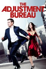 Nonton Movie The Adjustment Bureau (2011) Subtitle Indonesia