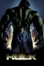 Nonton Movie The Incredible Hulk (2008) Subtitle Indonesia