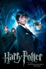 Nonton Movie Harry Potter and the Philosopher's Stone (2001) Subtitle Indonesia