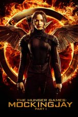 Nonton Movie The Hunger Games: Mockingjay – Part 1 (2014) Subtitle Indonesia