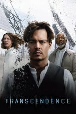 Nonton Movie Transcendence (2014) Subtitle Indonesia