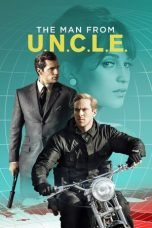 Nonton Movie The Man from U.N.C.L.E. (2015) Subtitle Indonesia