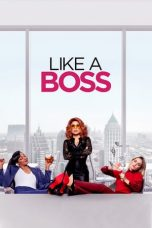 Nonton Movie Like a Boss (2020) Subtitle Indonesia