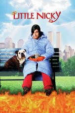 Little Nicky (2000) Poster