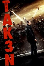 Nonton Movie Taken 3 (2014) Subtitle Indonesia