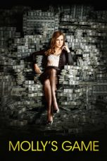 Nonton Movie Molly's Game (2017) Subtitle Indonesia