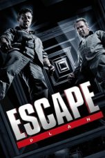 Nonton Movie Escape Plan (2013) Subtitle Indonesia