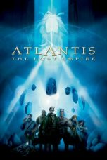 Nonton Movie Atlantis: The Lost Empire (2001) Subtitle Indonesia