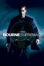 Nonton Movie The Bourne Supremacy (2004) Subtitle Indonesia