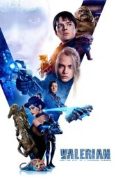 Nonton Movie Valerian and the City of a Thousand Planets (2017) Subtitle Indonesia