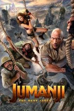 Nonton Movie Jumanji: The Next Level (2019) Subtitle Indonesia