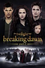 Nonton Movie The Twilight Saga: Breaking Dawn – Part 2 (2012) Subtitle Indonesia